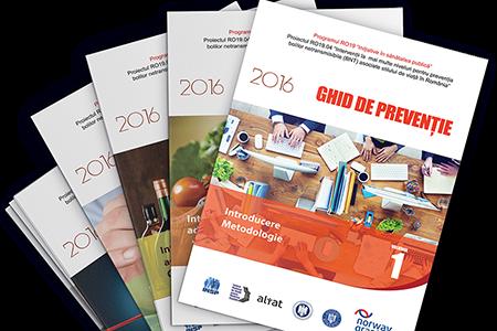 Ghid de preventie, 2016